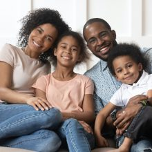 Blended family estate planning